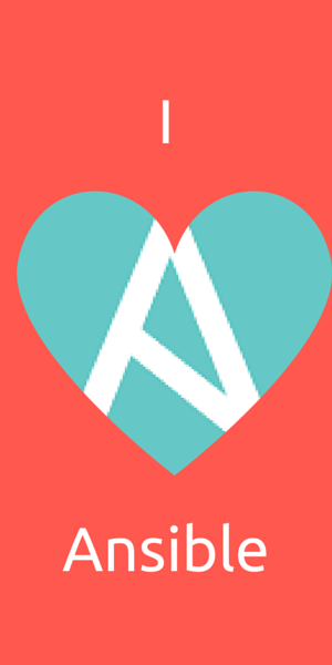 Love ansible