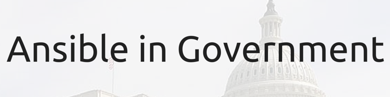 ansible-government