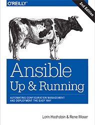 Ansible Up and Running