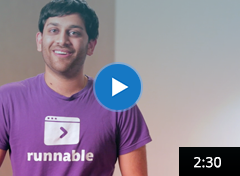 Video Runnable