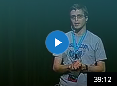 Ansible Video Michael Dehaan