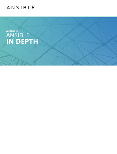 Whitepaper - Ansible in Depth