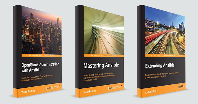 Free ansible ebook excerpts ansible the inside playbook blogg fandeluxe Gallery