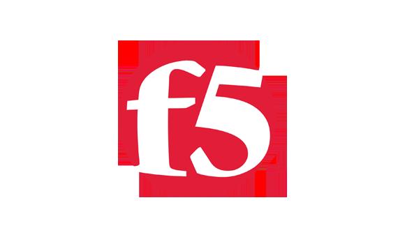 F5 logo
