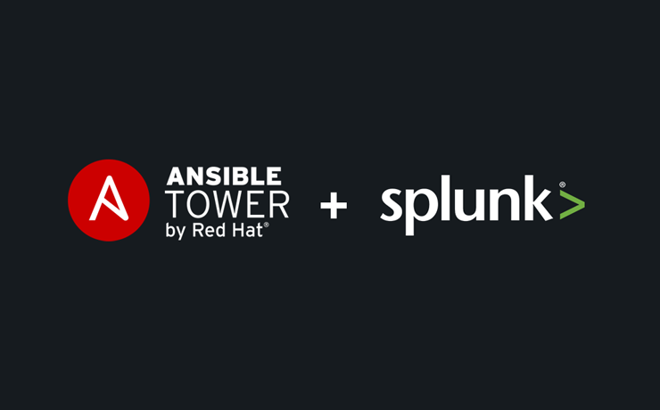 Ansible Tower App for Splunk
