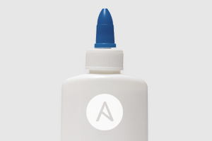 Ansible as IT automation glue