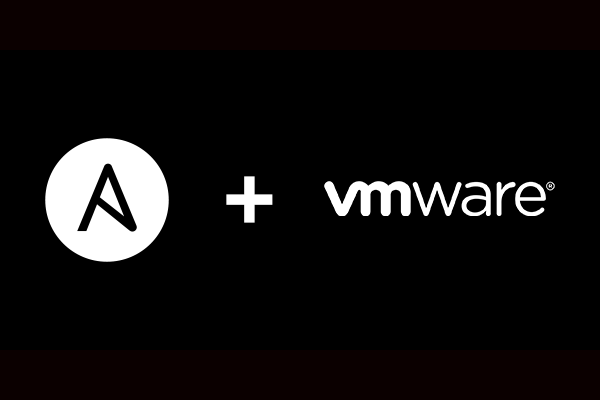 Ansible + VMware