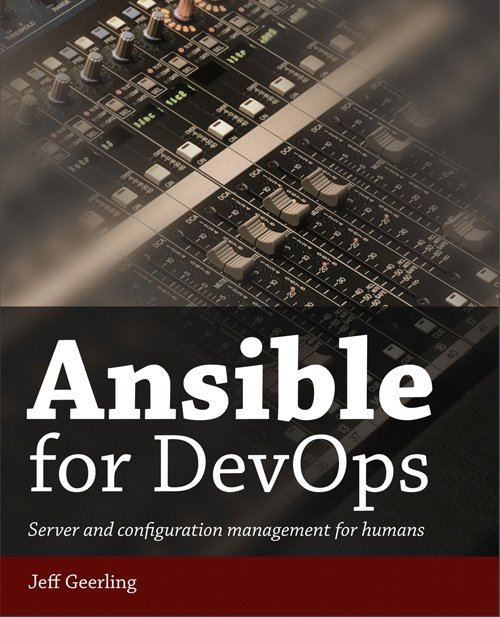 Ansible for Devops eBook