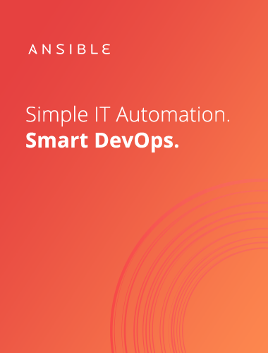 Simple IT Automation for Smart DevOps