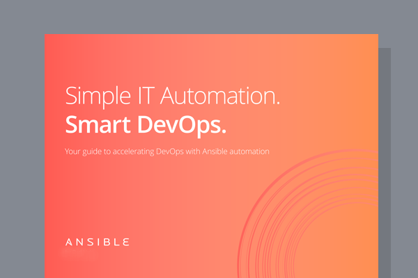 Ansible DevOps eBook