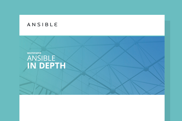 Whitepaper: Ansible In Depth