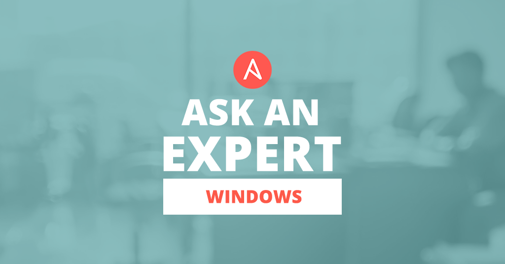 Windows - Webinar Q&A