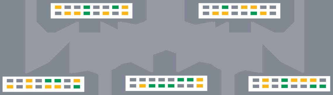 Test-Driven Deployment Network Topology