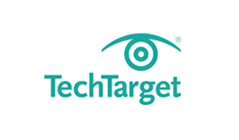 TechTarget logo