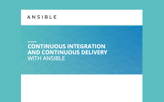 Ansible for Windows