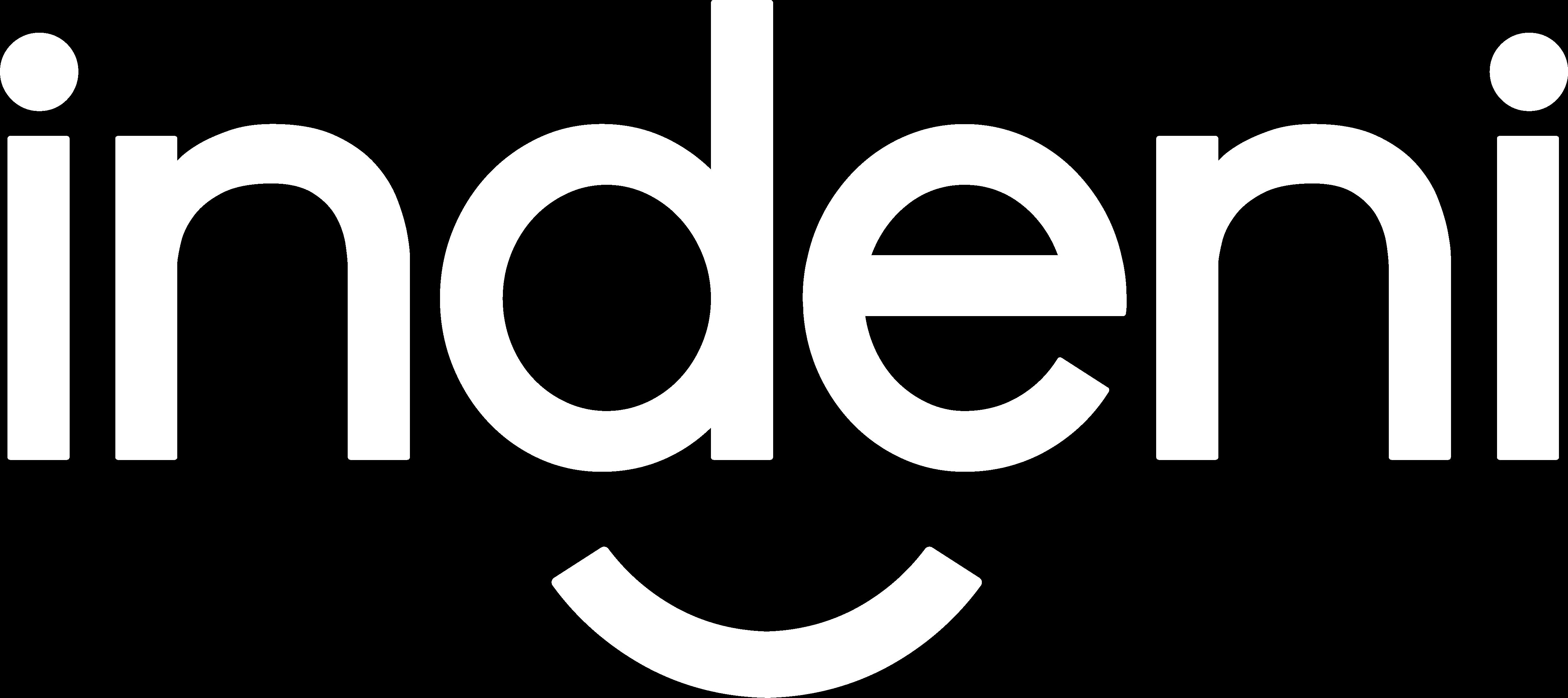 Indeni-Logo-White