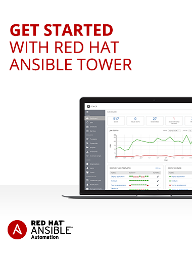 Getting Started with Red Hat Ansible Tower <br> Comprehensive guide to get up and running