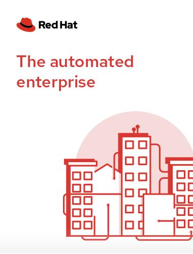 The Automated Enterprise eBook