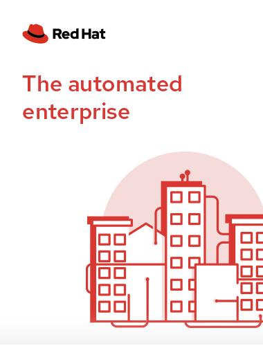 The Automated Enterprise eBook