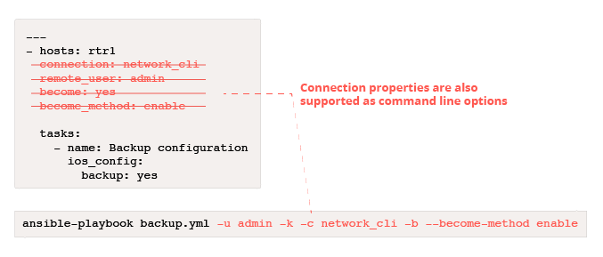 Coming Soon: Networking Features in Ansible 2 5