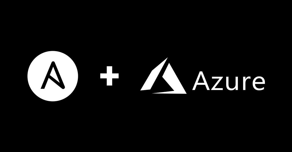 Ansible_and_MicrosoftAzure