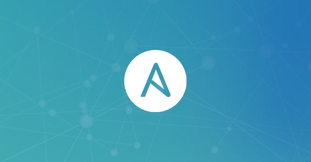 Ansible-Blog-Network-Pool-Gradient-Header