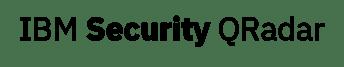 QRadar Wordmark