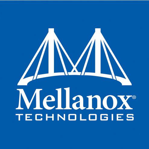 Mellanox_logo