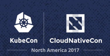 KubeCon 2017