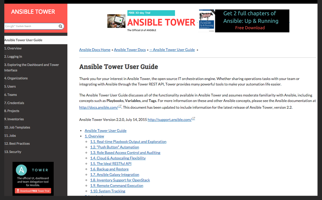 Tower_Docs_Table_of_Contents