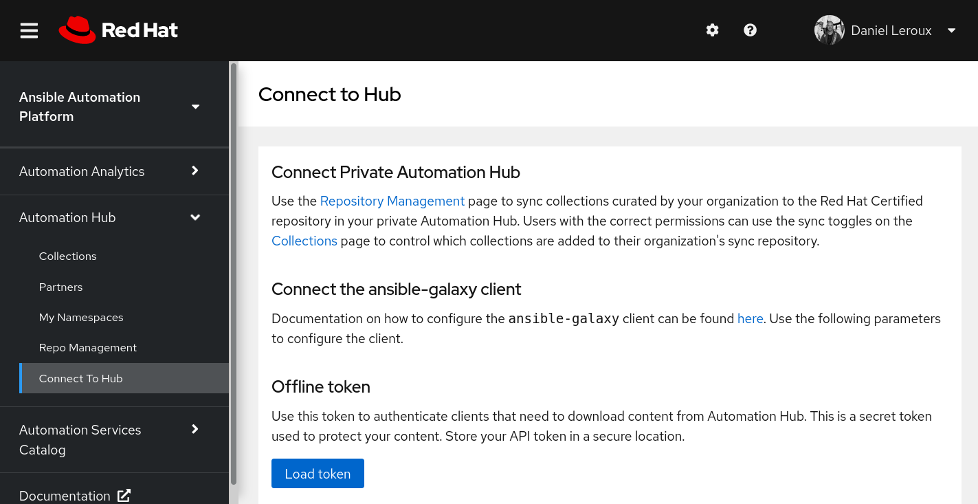 fun with automation hub part 1-7