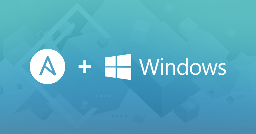 Ansible-Get-Started-Windows