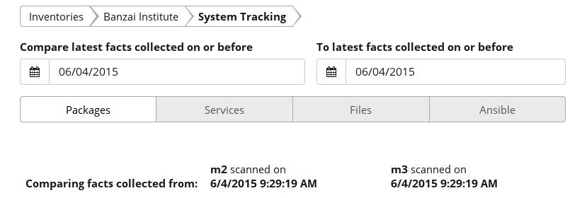 systemtracking