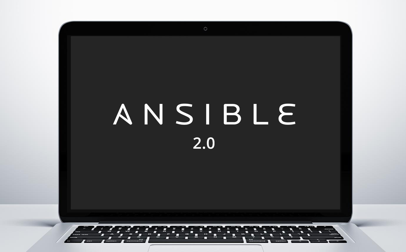 Ansible 2 Configuration Management Training