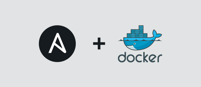 Testing Ansible Roles with Docker