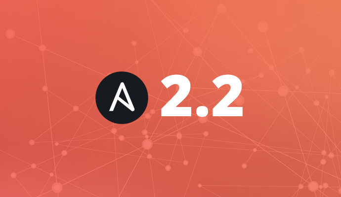Ansible 2 2 Network Updates