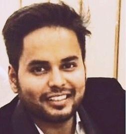 Sumit Jaiswal Photo