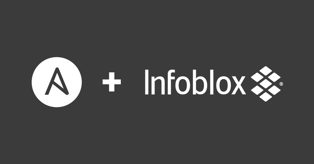 Infoblox Integration in Ansible 2 5