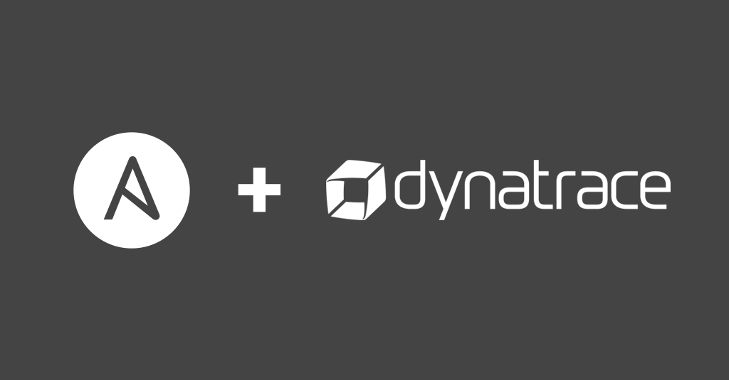 Enable self-healing applications with Ansible and Dynatrace