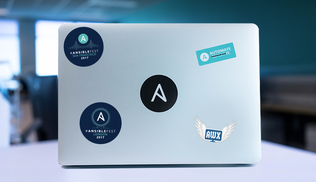 ANSIBLE COMMUNITY - 2017 YEAR IN REVIEW